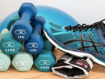 Humana $5000 Home Gym Giveaway