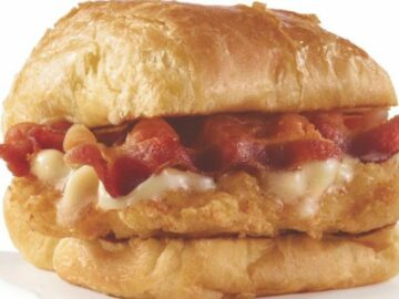 Wendys Ditch The Donut Sweepstakes