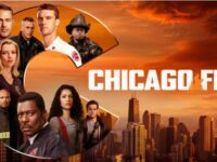 Wolf Entertainment Chicago Fire Name A Character Sweepstakes