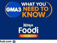 ABC GMA3 Nanit Giveaway