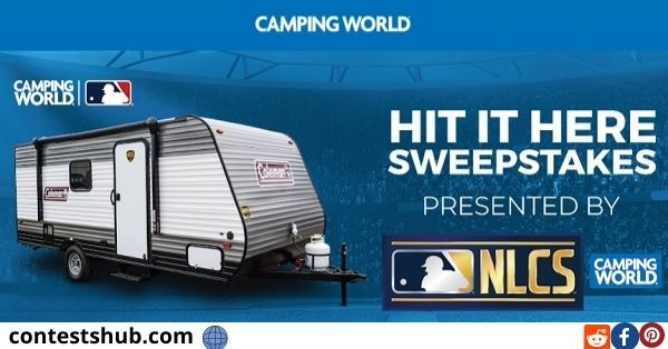Camping World Cooperstown Sweepstakes