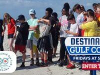 Destination Gulf Coast Dauphin Island Sea Lab Sweepstakes