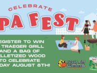 IHeartMedia IPA Fest Sweepstakes