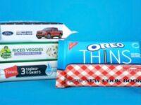 Oreo Thins Protection Program Sweepstakes