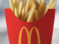 McDonald's World Famous Fans Sweepstakes