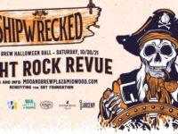 WLKO Shipwrecked Moo And Brew Halloween Ball Sweepstakes