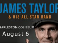 WOWK James Taylor Ticket Sweepstakes