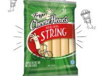 Frigo Cheese Heads Build A Bright Future Contest