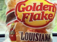Golden Flake Pork Rinds Great Southern Road Trip Sweepstakes