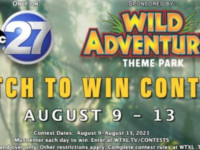 ABC 27 Wild Adventures Watch to Win Giveaway