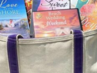 Hallmark Publishing Summer Reads Giveaway