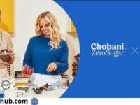 Chobani x Weight Watchers Sweepstakes