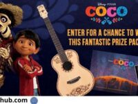 Coco & Eve Sweepstakes