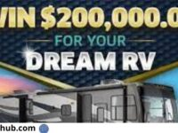 PCH $200,000 Dream RV Sweepstakes