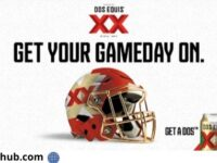 Get your Game Day Sweepstakes