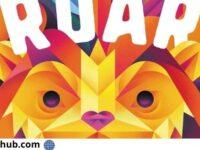 Roar like a Lion Devotional Book Giveaway