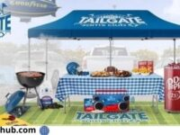 Wild Fork Foods Ultimate Tailgate Sweepstakes