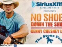 Siriusxm Kenny Chesney Sweepstakes