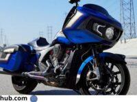 Omaze Indian Challenger Motorcycle Sweepstakes
