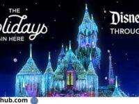 ABC7 Disneyland Resort Halloween Sweepstakes
