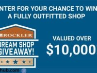 Groovy Outdoors Sweepstakes