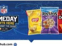 Tasty Rewards Game Day Starts Here Sweepstakes