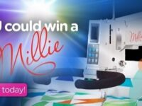 APQS Millie Giveaway 2021