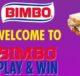Bimbo Instant Win Game