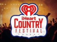 Wrangler I Heart Country Festival Sweepstakes