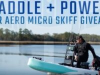Bote Board Paddle Power Rover Aero Giveaway