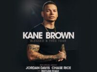 Kane Brown Blessed And Free Tour SiriusXM Sweepstakes