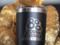 800 Pound Gorilla Records Yeti Cup Sweepstakes