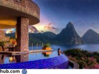 Omaze St. Lucia Sweepstakes
