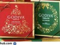 Godiva Wonder Full Giveaway