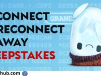 Disconnect to Reconnect Flyaway Sweepstakes