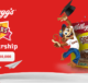 Kelloggs Scan and Win Contest